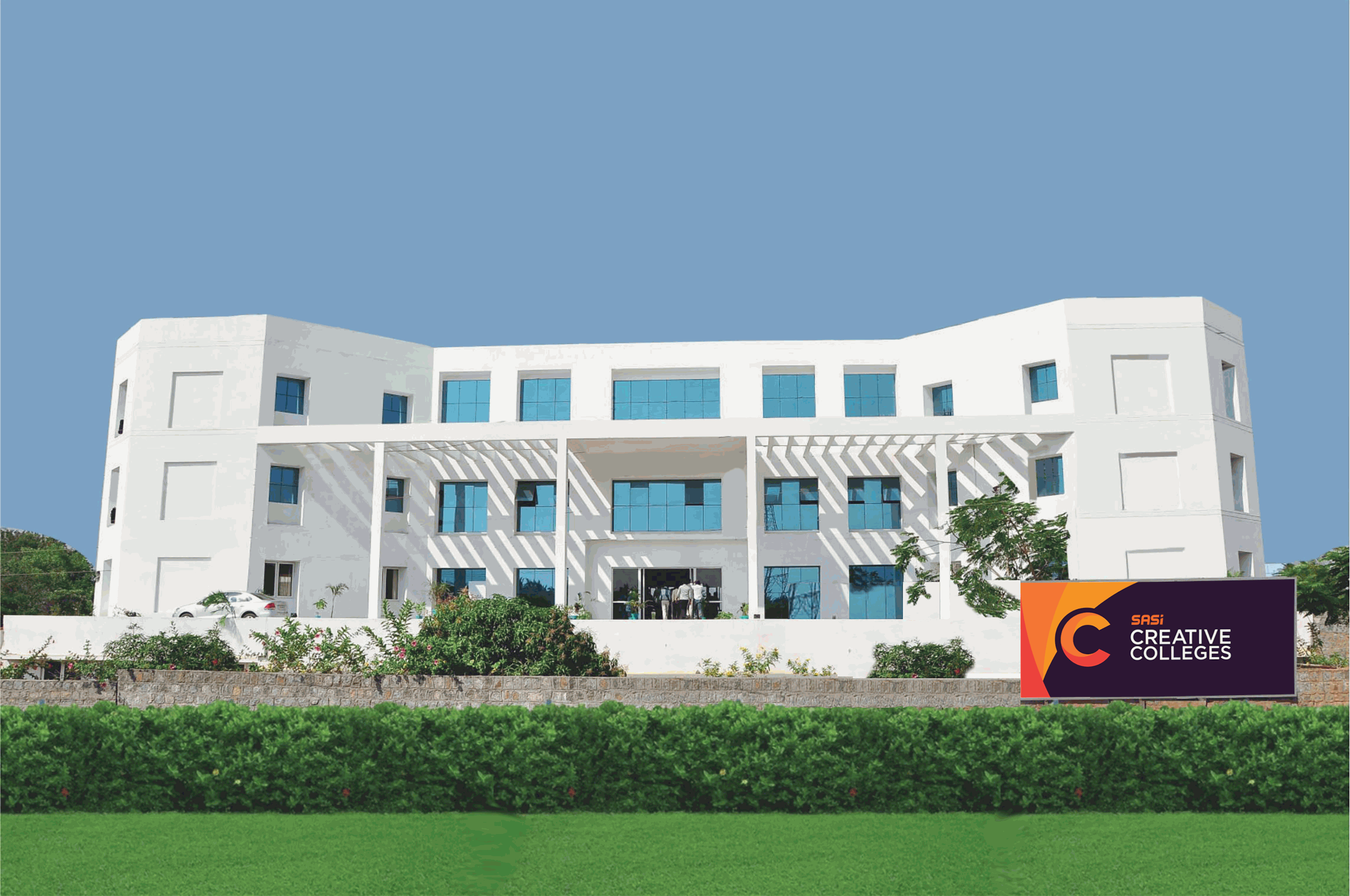 Scsa The Best Architecture Colleges In Coimbatore Tamil Nadu